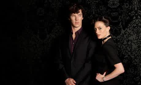 Sherlock-007