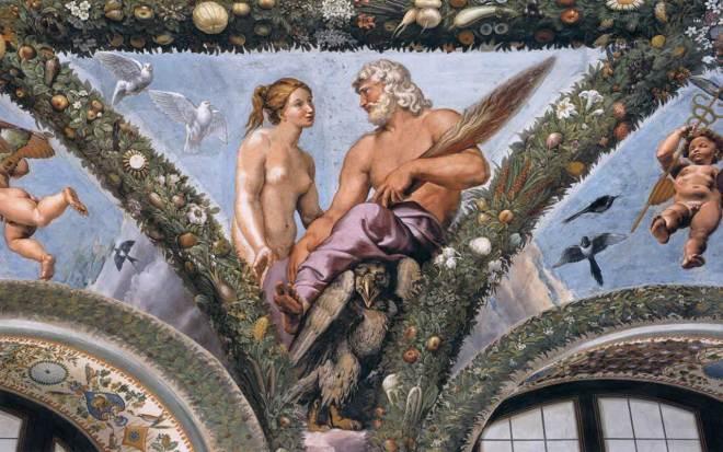 Venus-and-Julpiter